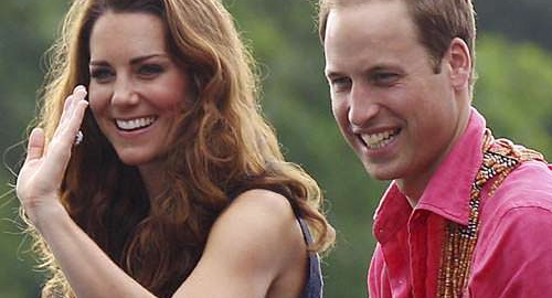 Kate e William: la Middleton non sapeva di essere incinta!